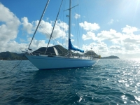 Mitsegeln und Kojencharter: Grenada and the Grenadines Bild 1