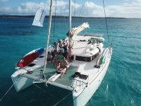Mitsegeln und Kojencharter: KITECRUISE PIRATES OF THE GRENADINES 2 Bild 1